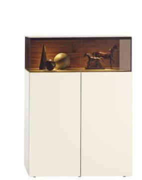 GENTIS Glass Cabinet 01