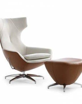 leolux-design-fauteuil-caruzzo-pouf
