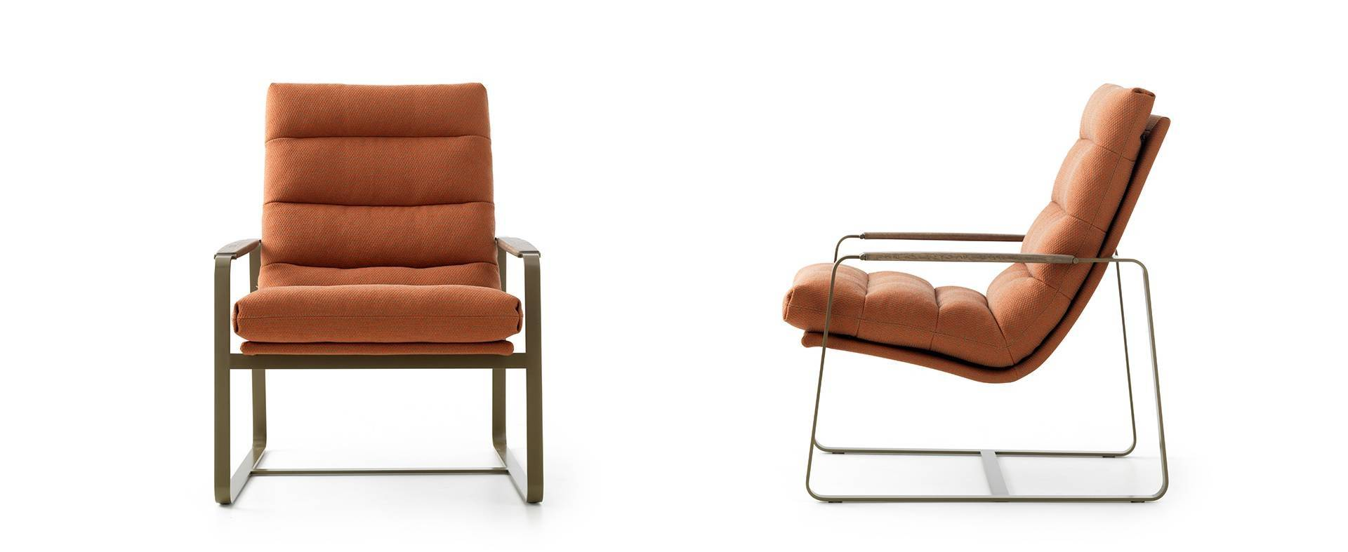 Top with leolux horatio with leolux horatio for Fauteuil design outlet